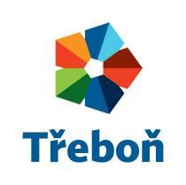 Třeboň logo vertikální